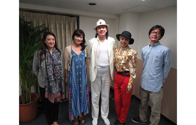 超有名バンドメンバーがプロデュース!待望の日本発売Santo Mezquila