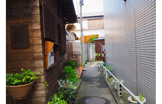 鎌倉の裏路地老舗「KIBIYAベーカリー」の自家製天然酵母パン