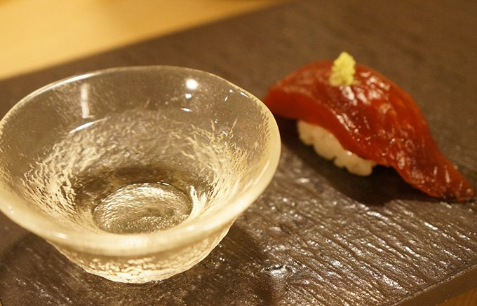 希少価値!日本酒通なら一度は飲みたい「純米大吟醸」