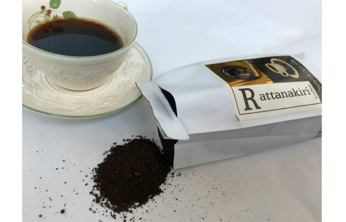 チョコレートを連想させる香りと苦み!カンボジアコーヒーはお土産にも最適