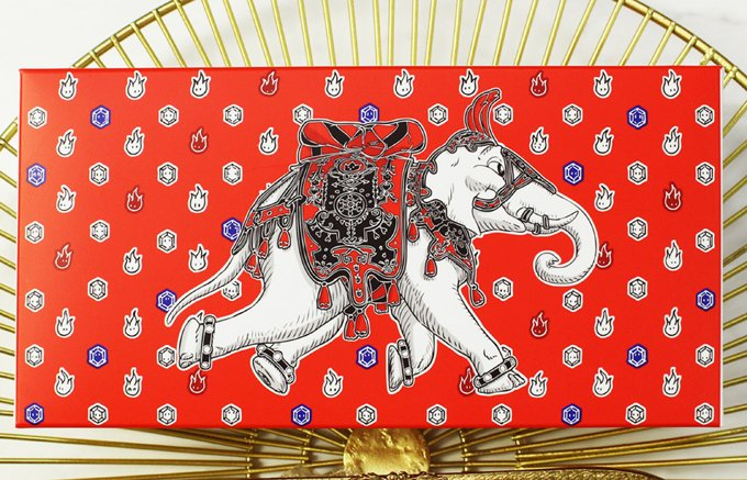 銀座でしか買えない限定品!フランス パティシエの芸術的な絶妙ミルフィーユ