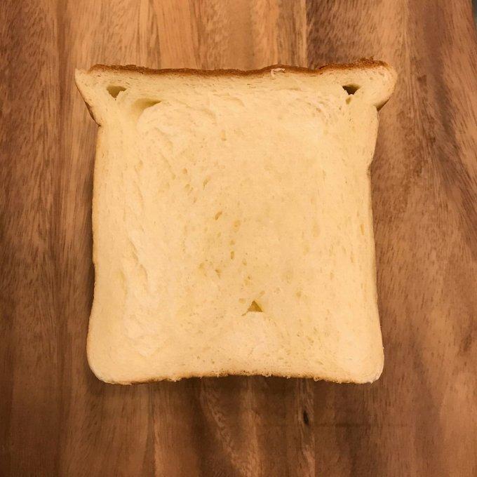予約殺到も納得!食パン専門店『美・ネージュ』