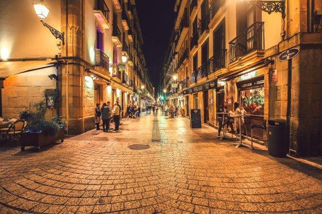 食べて旅して綺麗になろう:スペイン編