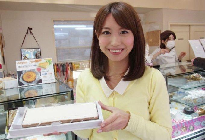 浜松駅で迷わずサッと買える!お土産にぴったりのお菓子