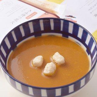 知らなかった?時間も場所も相手も問わない!意外と重宝できる「即席スープ」の手土産
