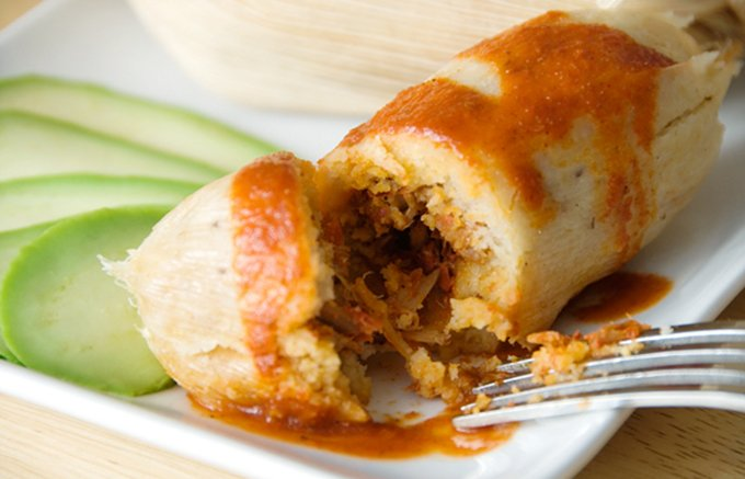 タコスだけじゃない!ユネスコ無形文化遺産「メキシコ料理」は奥が深い