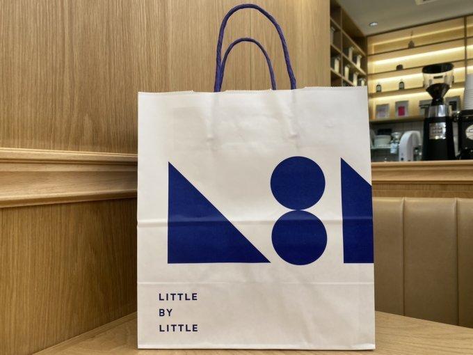 まるでプリン! 新浦安「LITTLE BY LITTLE」の絶品フレンチトースト