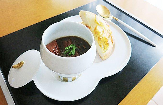 神戸ビーフのために安井敬七郎が作ったウスターソースはハイカラ神戸の味!
