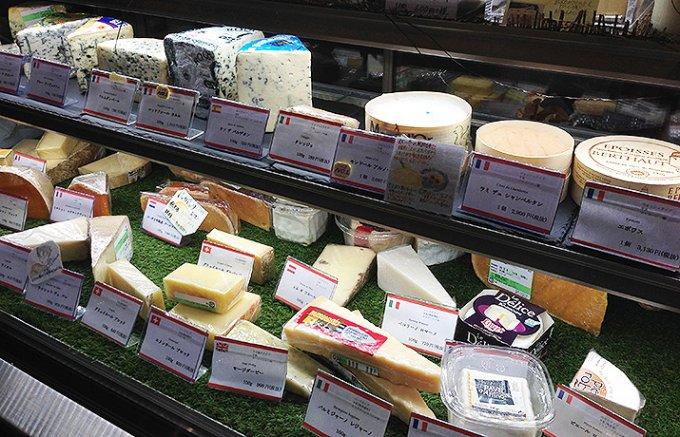 「シャンベルタンの友」と言う名の通好みのチーズ!