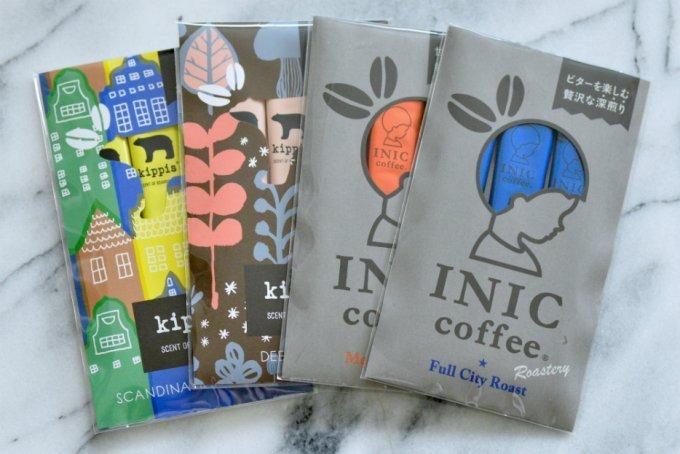 カフェインレスって美味しくないと思ってない?カフェインレスを楽しむコーヒー&お茶
