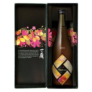 温泉熱で高温熟成。マデイラワインの製法を日本酒に応用「一ノ蔵 Madena」