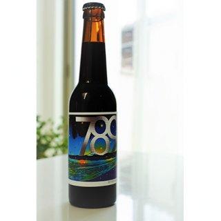 夏ビールを最高にオシャレに?「湘南FMビール789」