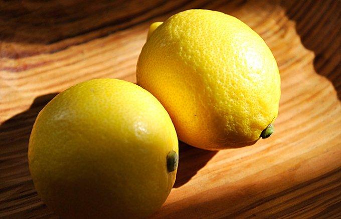 ブームにトドメを刺す! 青いレモンの島のレモンソルト