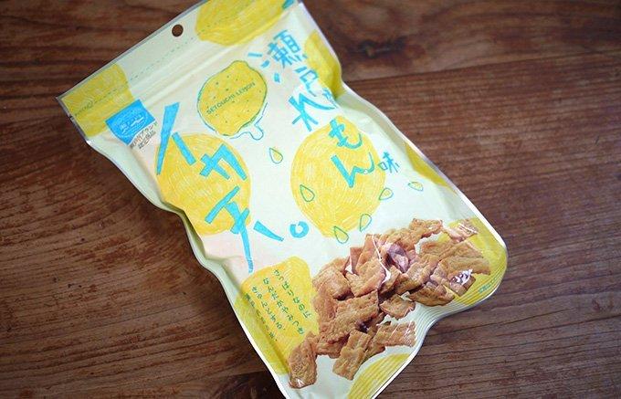 大ヒット商品「イカ天瀬戸内れもん味」の新フレーバー!とまと味&うめ味が誕生