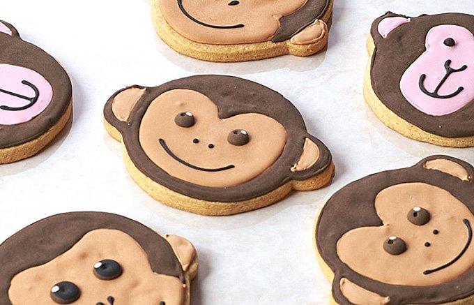 動物好きにはたまらない!可愛い動物クッキーまとめ3選!