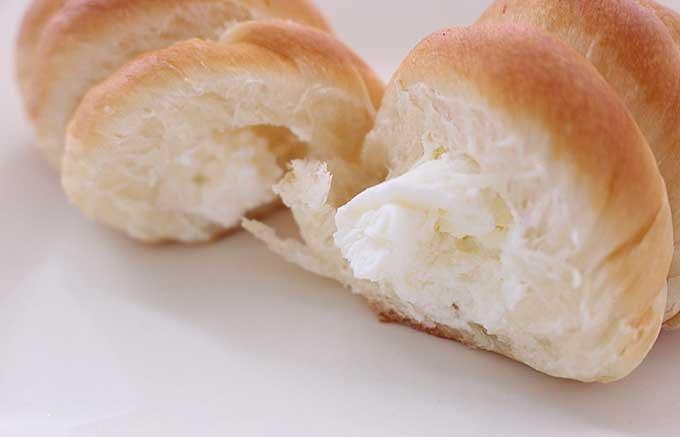 浅草の町のパン屋さん「テラサワ」僕が日本一うまいと思う生クリームコルネ!