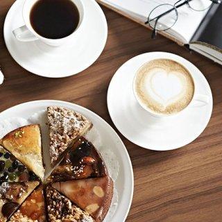 コーヒーがもっと美味しくなる!コーヒーとの相性が劇的にばっちりスイーツ