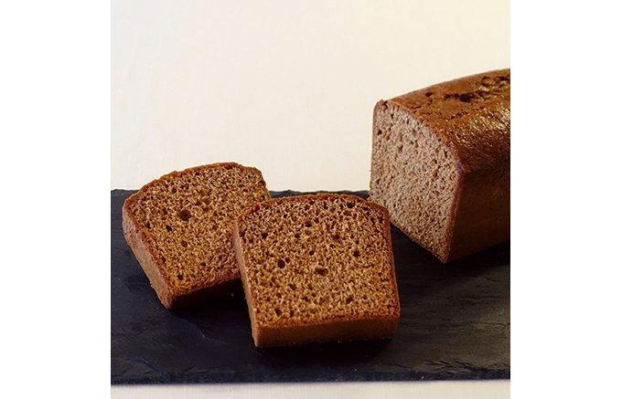 究極のパン・ド・エピス誕生!おいしさの秘密は生はちみつ