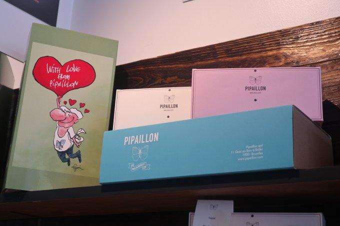 ブリュッセル発!個性豊かなオーナーの情熱がつまったジャム専門店『ピパヨン』