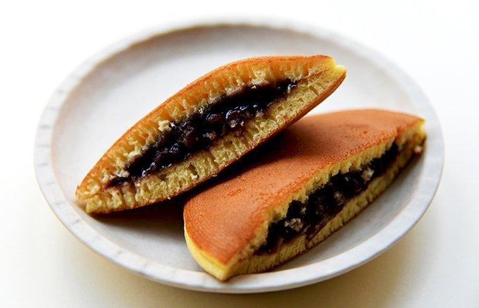 食べるなら絶対焼き立てホヤホヤ!あっつあつのあんこがたまらない和菓子10選