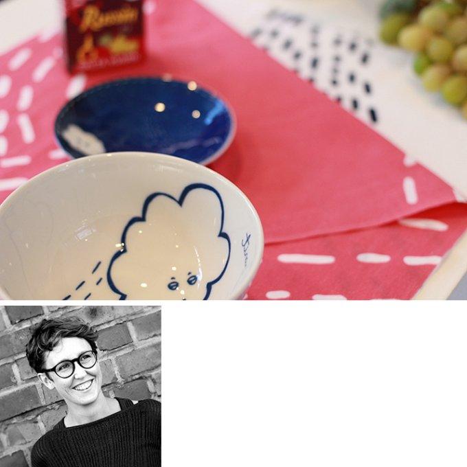 【北欧デザイン食器】カラフルにスウェーデン流スタイルを取り入れる方法