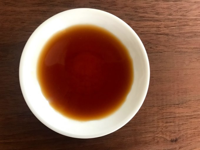 """香りとうま味が食材を品よく引き立てる対馬発""""あおさ醤油"""""""