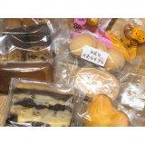 創作スイーツレーヴ店頭人気焼き菓子10種入りお試しBOX
