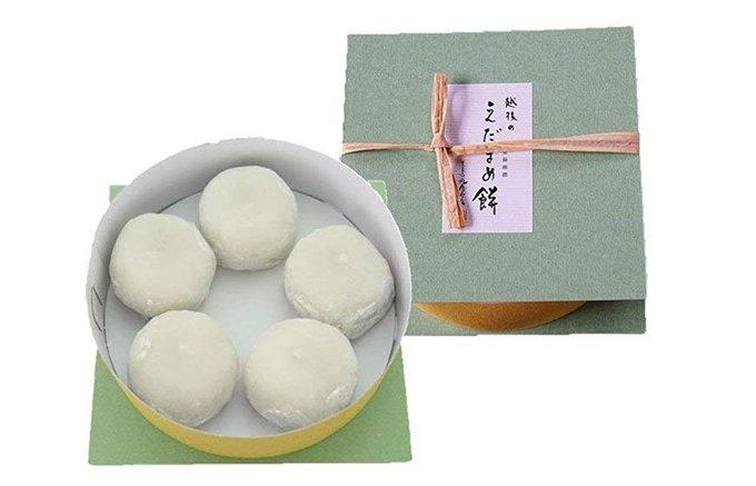 越後の美食を和菓子に託す職人技がスゴイ『丸屋本店』の絶品和菓子3選