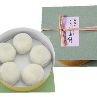 越後の美食を和菓子に託す職人技がスゴイ『丸谷本店』の絶品和菓子3選