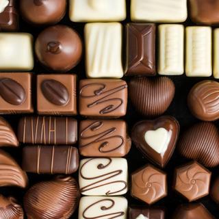 世界一のチョコレート大国!ドイツのバレンタイン限定チョコ