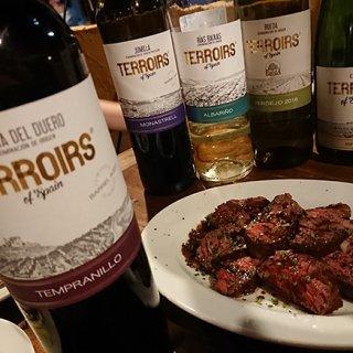 新しいワインの楽しみかた!自宅に居ながらロードレースでスペインを巡る