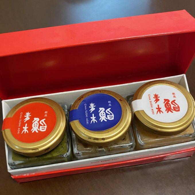 名店の味をご自宅で!銀座・鮨青木プロデュースの「極上の塩辛」で贅沢なひとときを