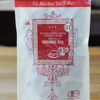 夜、たっぷり飲めるノンカフェインのお茶ルイボスティーを美味しく効果的に飲む方法