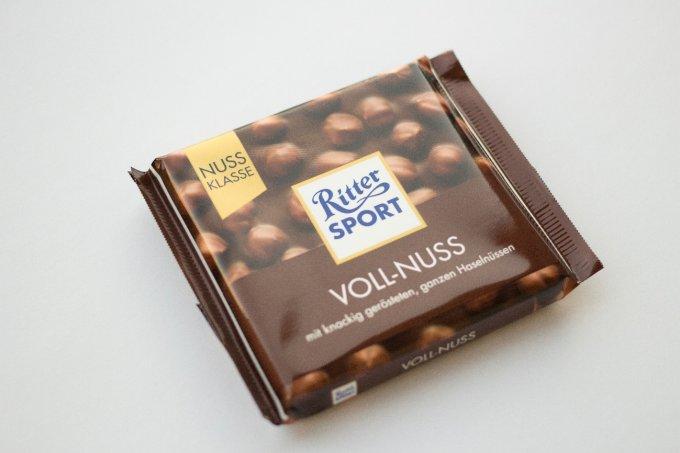 世界中で愛されるドイツ発のチョコレート「リッタースポーツ」