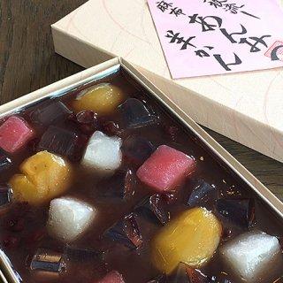 1箱で2度美味しい!?目にも美しい食べる漆黒の宝石箱!