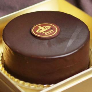 「あなたへの愛」という名のチョコレートケーキ