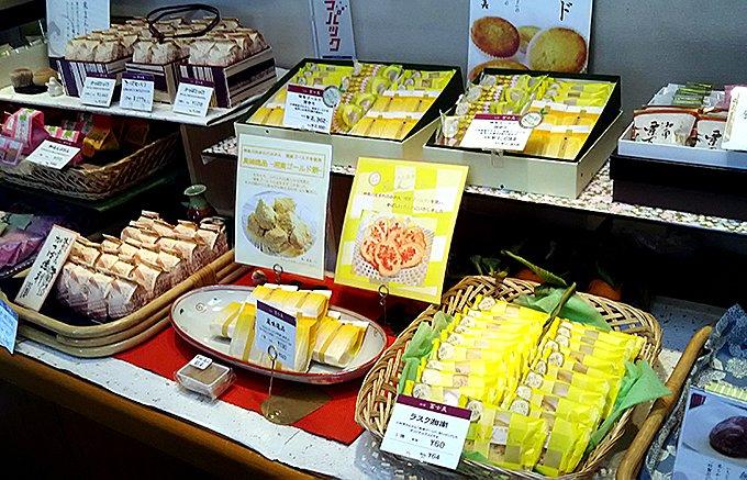 湘南・茅ヶ崎の名物なら カリッカリの揚げ饅頭が手土産にイチオシ!