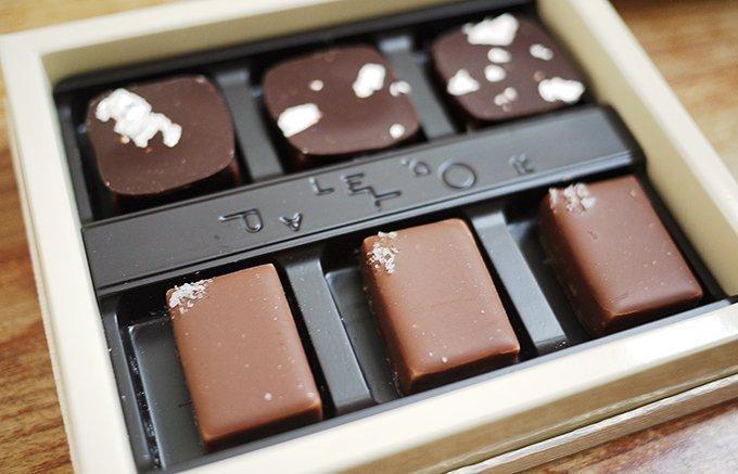チョコレートって何にでも合う!知ってた?意外な組み合わせが絶妙な「チョココラボ」