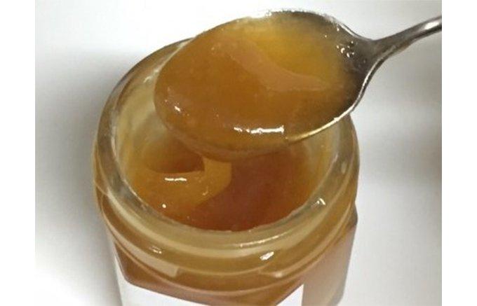 マヌカハニーより高値!希少な日本みつばちの蜂蜜、最高です!