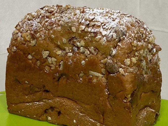 ブドウのおいしさにノックダウン!最高級のぶどう食パン「東京ノアレザン」