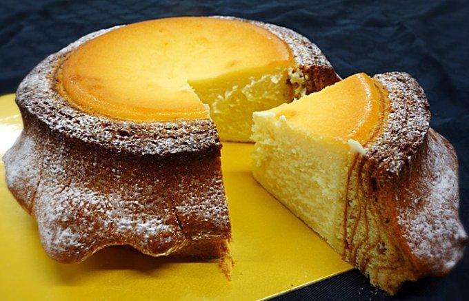 これを食べるために大阪旅行したくなる!大阪の絶品チーズケーキ3選