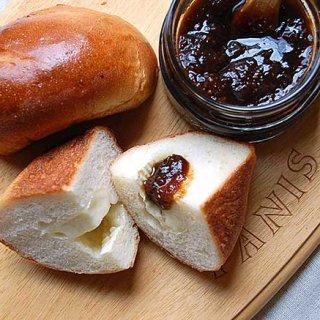 チーズとの相性抜群! バルサミコ酢とイチジクを使った芳醇なジャム