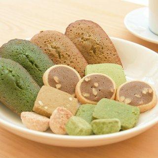 ボリュームあってコスパも優秀!銀座コージーコーナーの新作焼菓子セット「和香日和」