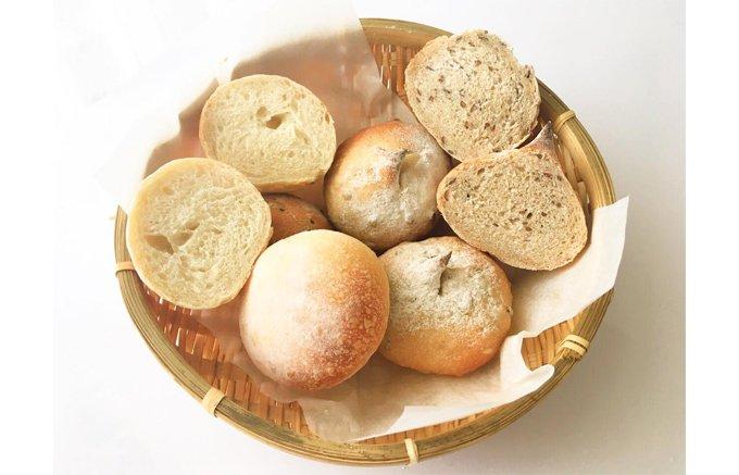 カナダ産のアマニオイル「Alligga(アリーガ)」で手作りパンはいかが?
