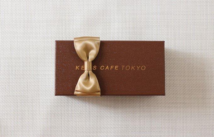 ここぞという時の手土産に!リニューアルした「ケンズカフェ東京」のガトーショコラ
