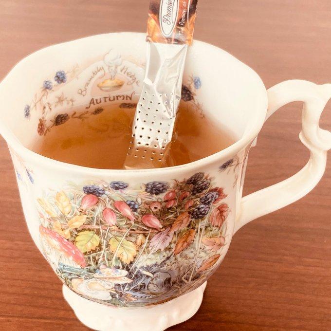 ギフトにピッタリなオシャレなインド紅茶スティック