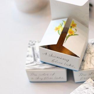 欲しいのは一緒に楽しむチョコレート!老舗メリーチョコレートから新ブランド誕生