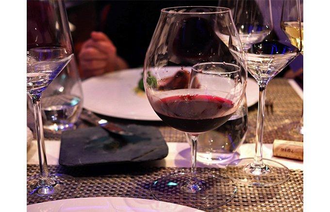 ロブマイヤーを初めて買う方におすすめしたい「バレリーナ ワイングラスIII」