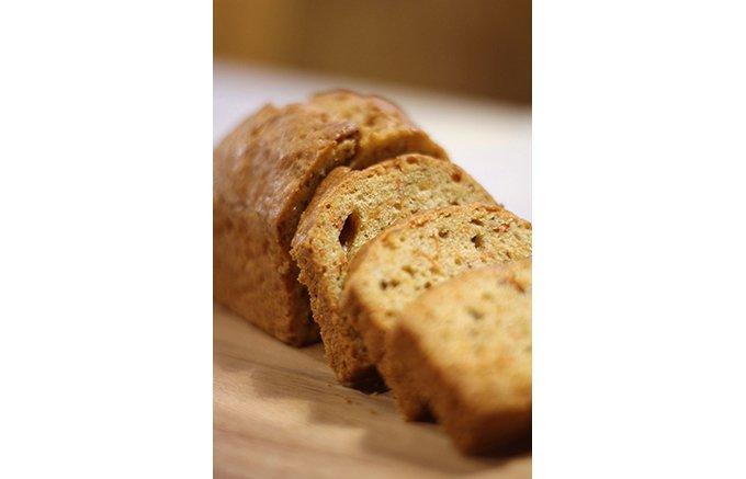 毎日食べても飽きない美味しさ!人参嫌いもついつい手がでる身体に優しい『人参パン』