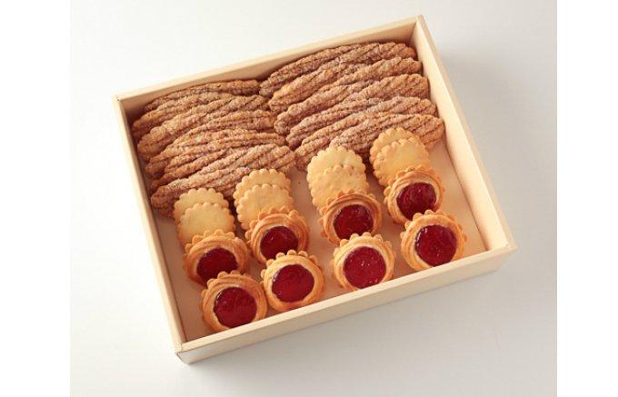 甘い派?しょっぱい派?知っておくと便利な、相手の好みに合わせて選ぶ焼き菓子手土産